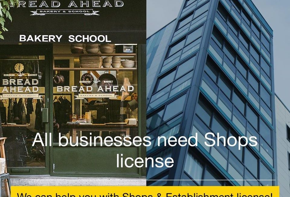 How Can I Verify the Shop and Establishment License in India?