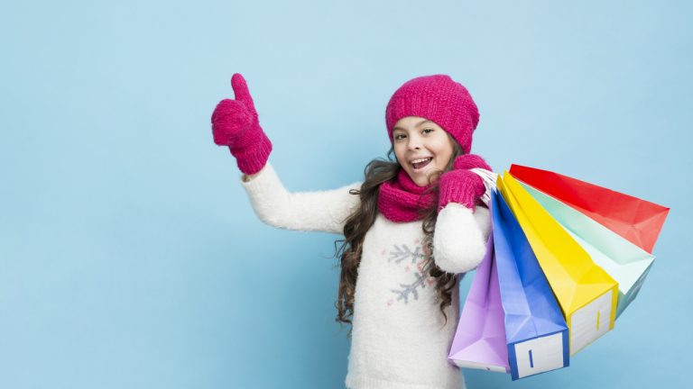 Winter Essentials for Your Kids