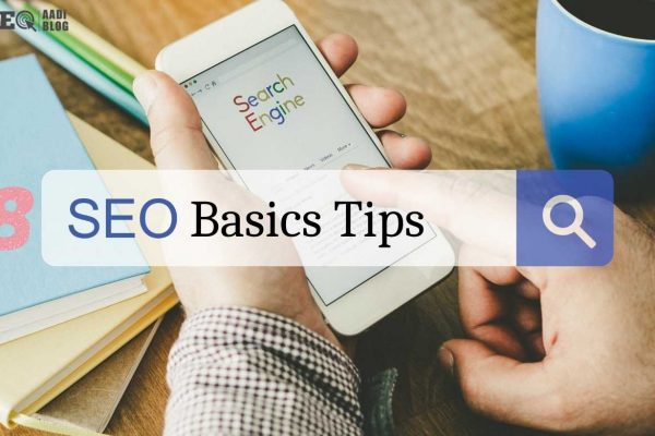 8 Simple SEO Basics to Get Better Ranking