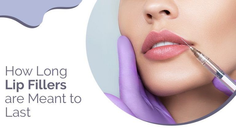 How Long Lip Fillers are Meant to Last