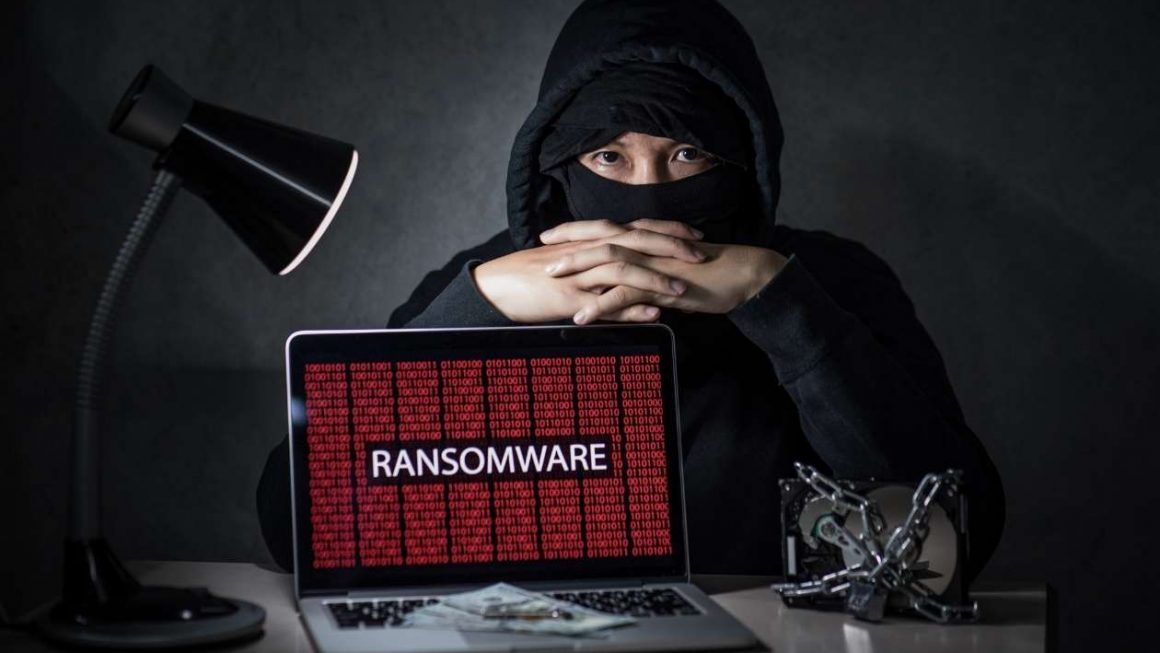 How to Protect Your PC from a Ransomware Attack