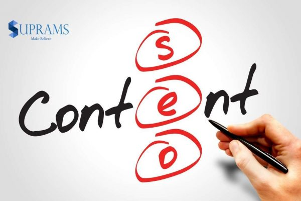 What is SEO Content Writing?