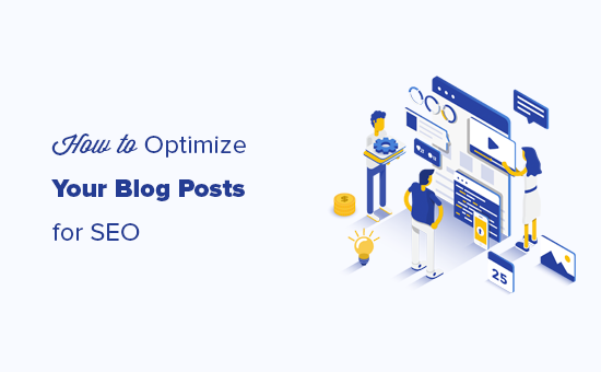 How to Optimize Blog Post for Seo in 2021?