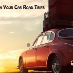 What To Keep in Your Car Road Trips