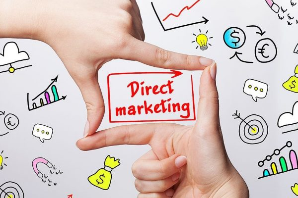Best Advantage of Direct Marketing in Your Business
