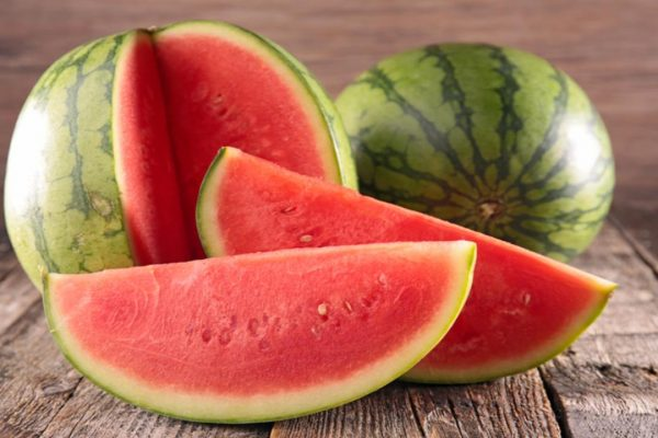 Top 10 Health Benefits of Eating Watermelon