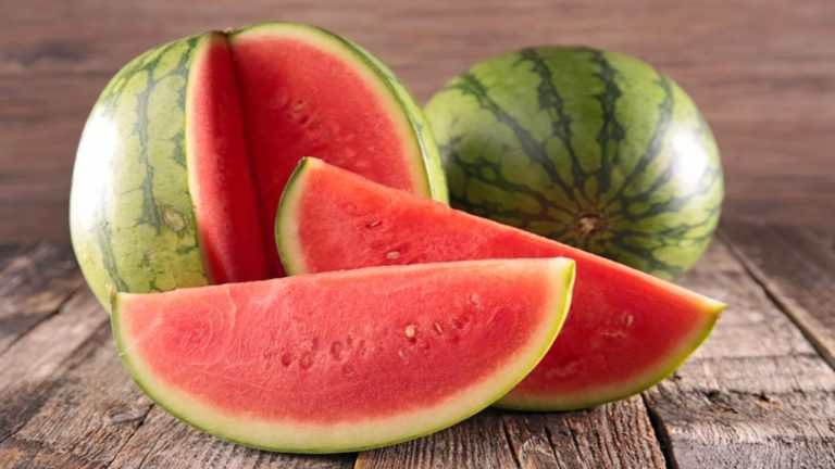 Benefits of Eating Watermelon
